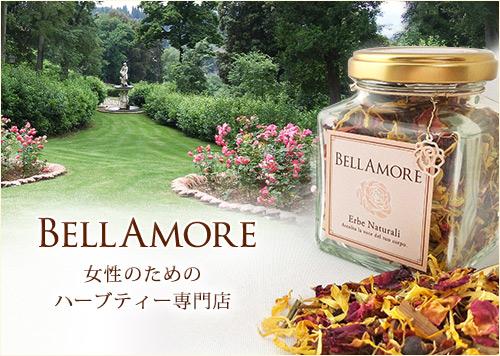 BELLAMORE_トップ